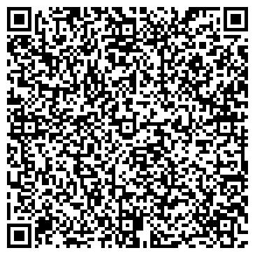 QR-код с контактной информацией организации У ТАМП, ТВЕРСКАЯ АССОЦИАЦИЯ МОЛОДЫХ ПУТЕШЕСТВЕННИКОВ