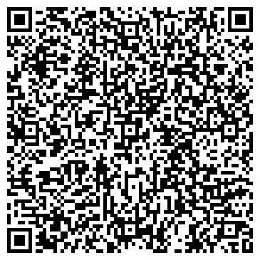 QR-код с контактной информацией организации ЮНОСТЬ СПОРТИВНО-ГОСТИНИЧНЫЙ КОМПЛЕКС