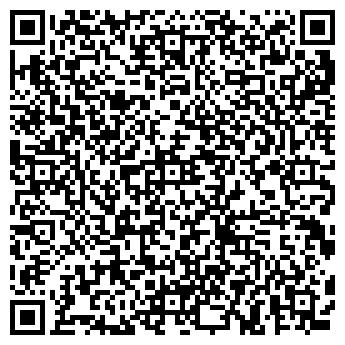 QR-код с контактной информацией организации ВОЕННОГО УНИВЕРСИТЕТА ПВО