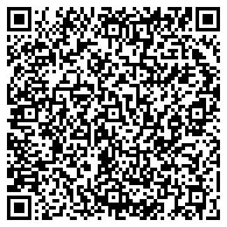 QR-код с контактной информацией организации ОСНАБРЮК ОТЕЛЬ