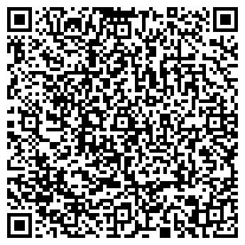 QR-код с контактной информацией организации ОТЕЛЬ ТВЕРЬ