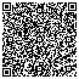 QR-код с контактной информацией организации ВИНИЛ МАСТЕР