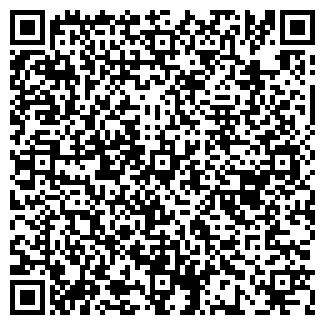 QR-код с контактной информацией организации AQUAREX