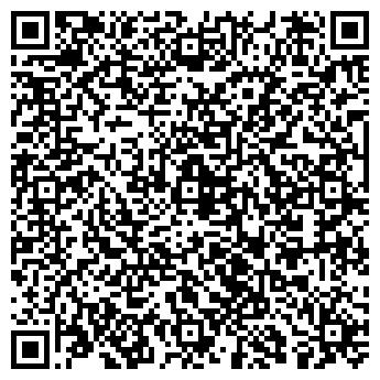 QR-код с контактной информацией организации АЛЬФА-ТЕЛЕКС НПО