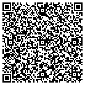 QR-код с контактной информацией организации ТЕЛЕВИДЕОСЕРВИС ЧП КЛОКОВ