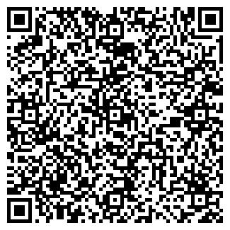 QR-код с контактной информацией организации ВЕКТОР МТК