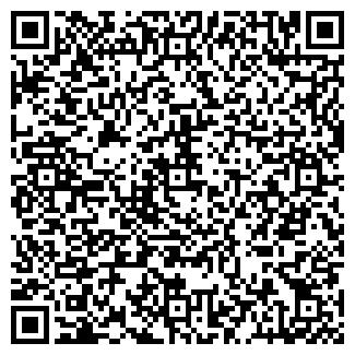 QR-код с контактной информацией организации ИНТРОКЛУБ, ООО