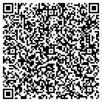 QR-код с контактной информацией организации СМУ ОАО ТВЕРСКОЕ КПД № 1