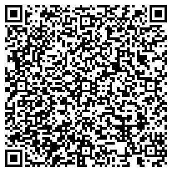 QR-код с контактной информацией организации СПЕЦГИДРОМОНТАЖ СМУ