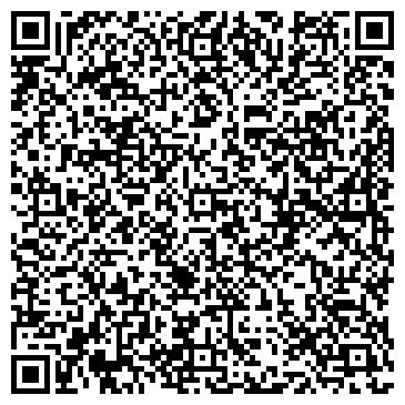 QR-код с контактной информацией организации СТРОИТЕЛЬНО-МОНТАЖНЫЙ ПОЕЗД № 617