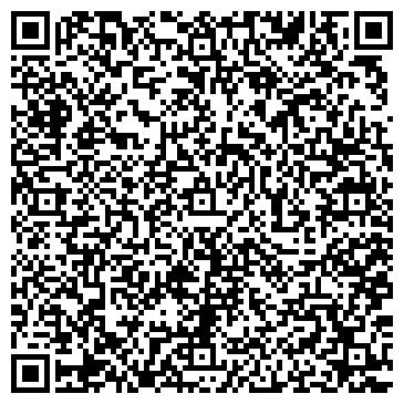 QR-код с контактной информацией организации УПРАВЛЕНИЕ МЕХАНИЗАЦИИ № 6, ФИЛИАЛ ОАО ТВЕРЬСПЕЦСТРОЙ