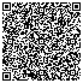 QR-код с контактной информацией организации ООО АЛАМ