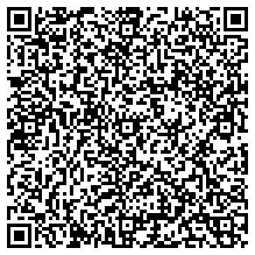 QR-код с контактной информацией организации МЖК ПРОИЗВОДСТВЕННО-СТРОИТЕЛЬНОЕ ТОВАРИЩЕСТВО