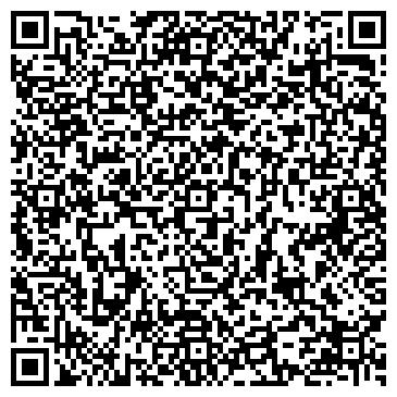 QR-код с контактной информацией организации ТВЕРЬ, ИНИЦИАТИВНЫЙ ЦЕНТР МЖК