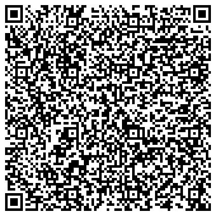 QR-код с контактной информацией организации ПРОФСОЮЗ РАБОТНИКОВ ЗДРАВООХРАНЕНИЯ РК ОБЩЕСТВЕННОЕ ОБЪЕДИНЕНИЕ ЗАПАДНО-КАЗАХСТАНСКИЙ ФИЛИАЛ