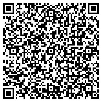 QR-код с контактной информацией организации АВТО69 АВТОСАЛОН
