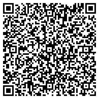 QR-код с контактной информацией организации ЧП МЕШАЛКИН