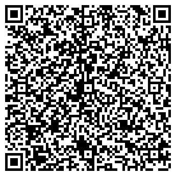 QR-код с контактной информацией организации ГОСЗЕМКАДАСТРСЪЕМКА, ФГУП