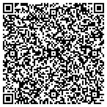 QR-код с контактной информацией организации Линейный отдел МВД в аэропорту Внуково