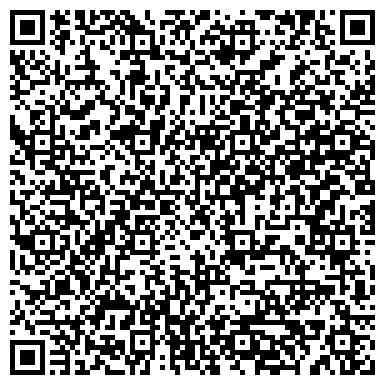 QR-код с контактной информацией организации ЦЕНТРАЛЬНАЯ ОБЛАСТНАЯ СПЕЦИНСПЕКЦИЯ АНАЛИТИЧЕСКОГО КОНТРОЛЯ