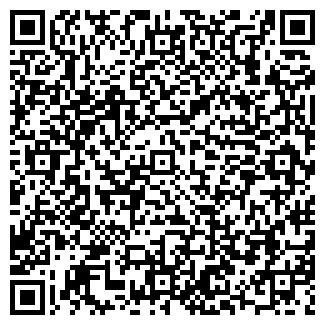 QR-код с контактной информацией организации РАФАЭЛЕВ ЧП
