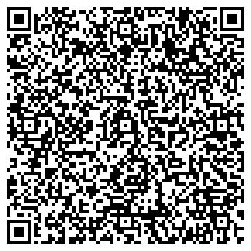 QR-код с контактной информацией организации № 1 ДЕТСКАЯ ПОЛИКЛИНИКА ГОРОДСКОЙ БОЛЬНИЦЫ № 6