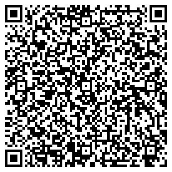 QR-код с контактной информацией организации МАГАЗИН № 1 ЗОЛОТОЙ КОЛОС