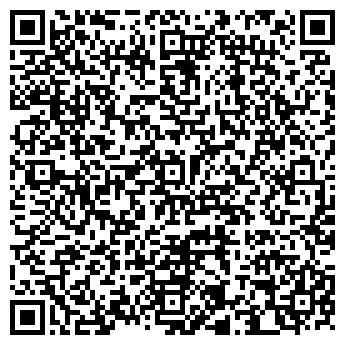 QR-код с контактной информацией организации МАГАЗИН МОСКОВСКИЕ ТОВАРЫ