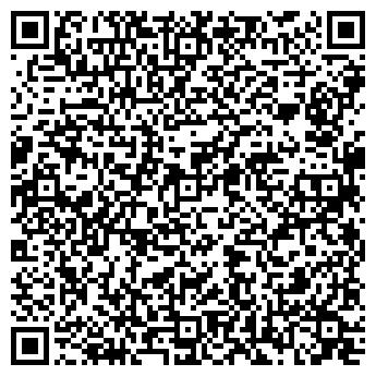 QR-код с контактной информацией организации ООО ПЕТЕРБУРГСКИЕ МАКАРОНЫ ТД