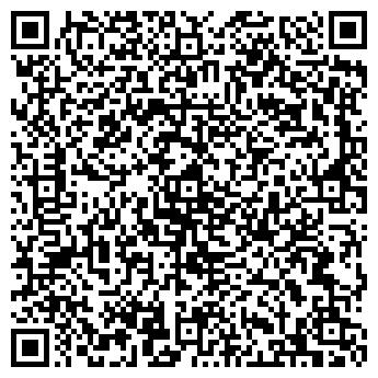 QR-код с контактной информацией организации МАГАЗИН БЕЖЕЦКОГО МЯСОКОМБИНАТА