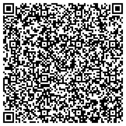 QR-код с контактной информацией организации РГРС И РУ МИНИСТЕРСТВА КУЛЬТУРЫ РГП ЗАПАДНО-КАЗАХСТАНСКИЙ ФИЛИАЛ