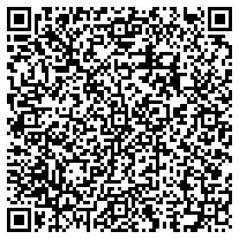 QR-код с контактной информацией организации ТВЕРЬРЫБХОЗ АССОЦИАЦИЯ
