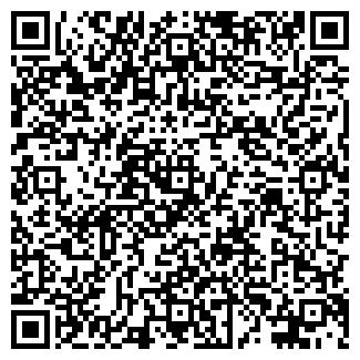 QR-код с контактной информацией организации АКТЕТ
