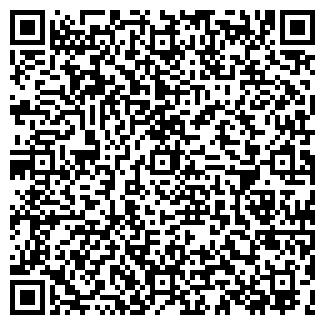QR-код с контактной информацией организации АКТЕТ, ООО
