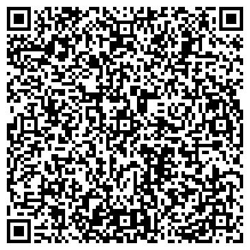 QR-код с контактной информацией организации АОО ОВОЩИ-ФРУКТЫ, УНИВЕРСАЛЬНЫЙ МАГАЗИН