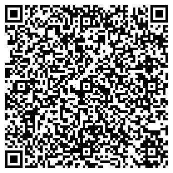 QR-код с контактной информацией организации КОЛЕСНИКОВСКОЕ МОЛОКО