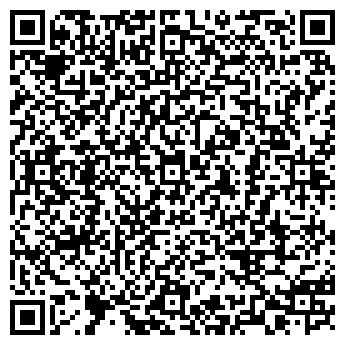 QR-код с контактной информацией организации АНДРЕЕВ П. Ю.