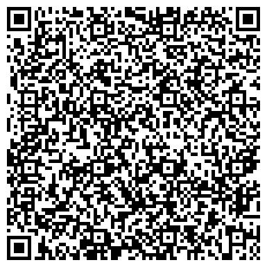 QR-код с контактной информацией организации РЕГИОНЫ ПРИГРАНИЧНОГО СОТРУДНИЧЕСТВА ЧАСТНЫЙ ФОНД