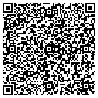 QR-код с контактной информацией организации ТВЕРЬАГРОПРОМДОРСТРОЙ, ЗАО
