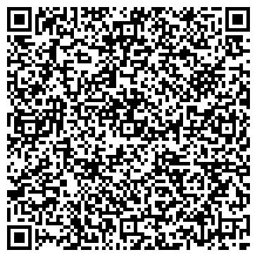 QR-код с контактной информацией организации АП ТРИКОТАЖ, ФИРМЕННЫЙ МАГАЗИН