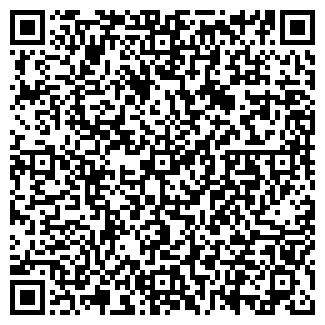 QR-код с контактной информацией организации МАГАЗИН ПРЯЖА