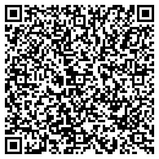 QR-код с контактной информацией организации ВОЕНТОРГ-ТВЕРЬ
