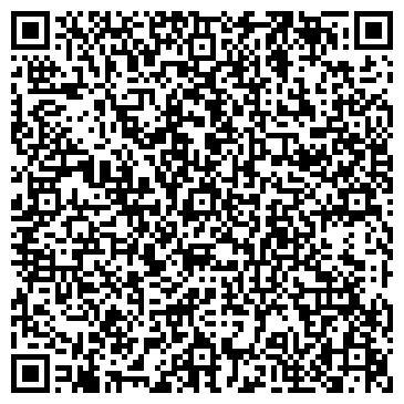 QR-код с контактной информацией организации РУССКАЯ ЛИНИЯ КОРПОРАЦИЯ