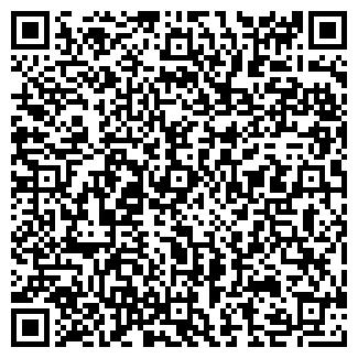 QR-код с контактной информацией организации МЕГАДИСК