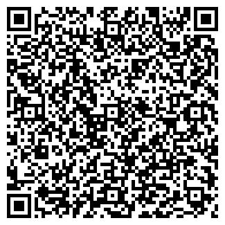 QR-код с контактной информацией организации ООО ОК СЕРВИС