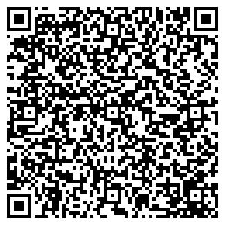 QR-код с контактной информацией организации ЗАО ФАРМ