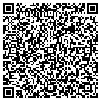 QR-код с контактной информацией организации РИАС ФИРМА