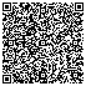 QR-код с контактной информацией организации МИХАЙЛОВ И ТОВАРИЩИ