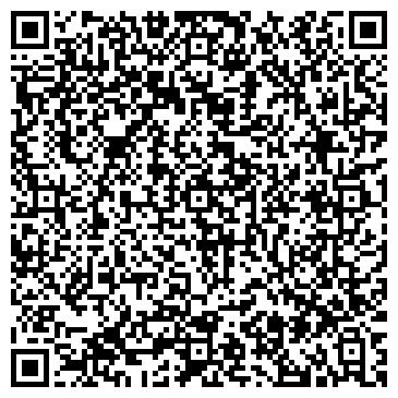 QR-код с контактной информацией организации РУБИН, МАГАЗИН ЮВЕЛИРНЫХ ИЗДЕЛИЙ