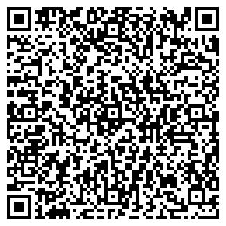 QR-код с контактной информацией организации АКЦЕП